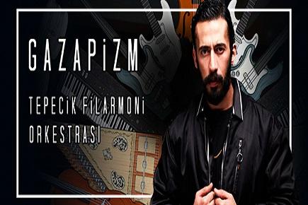 """Photo of """"Gazapizm sokaktır!"""""""