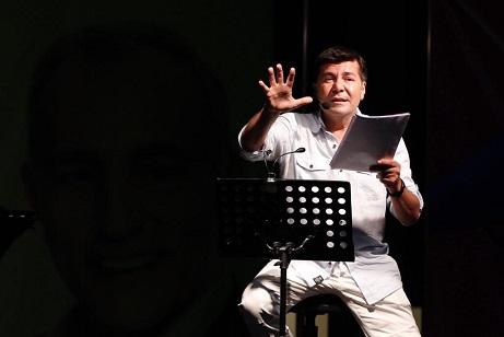 Photo of HAKKI ERGÖK'TEN NAZIM HİKMET ŞİİRLERİ!