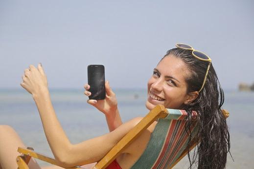 Photo of Moda aramaları yaz aylarında yüzde 23 artıyor