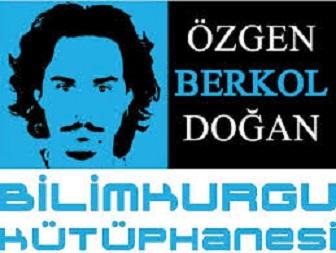 """Photo of Özgen Berkol Doğan Bilimkurgu Kütüphanesi """"Edebiyat & Sinema Söyleşisi"""" – Derviş Zaim """"Ares Harikalar Diyarında"""""""