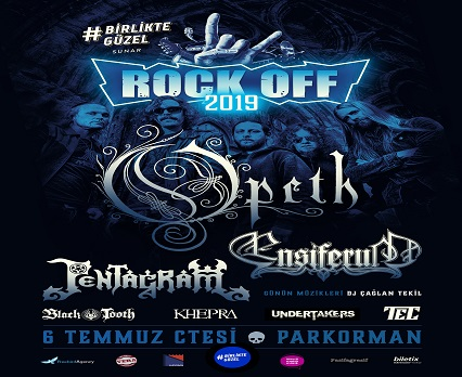 Photo of 'Rock Off 2019'