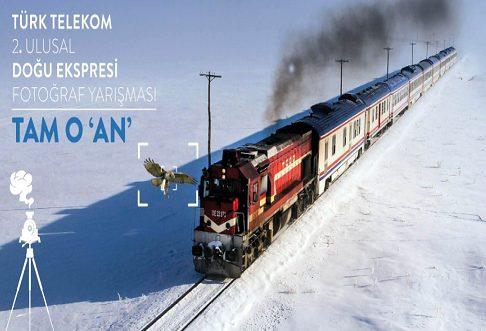 """Photo of 2. Ulusal Doğu Ekspresi """"Tam O An"""" fotoğraf yarışması"""