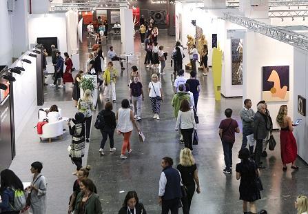 Photo of Contemporary Istanbul 14. edisyonu için gün sayıyor!