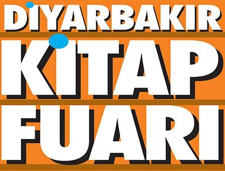 Photo of Diyarbakır 7. Kitap Fuarı Yaklaşıyor
