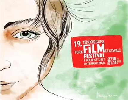 Photo of 19. Uluslararası Frankfurt Türk Film Festivali