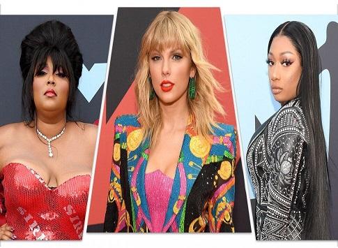 Photo of MTV Video Müzik Ödülleri Sahiplerini Buldu!