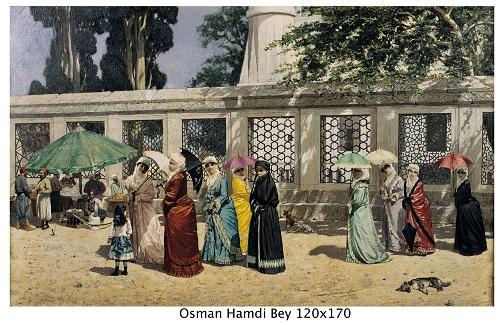 """Photo of """"Yapı Kredi Koleksiyonu'ndan Renkler"""" SERGİSİ TÜRKİYE'Yİ GEZECEK!"""