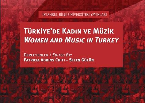 Photo of 'Türkiye'de Kadın ve Müzik'