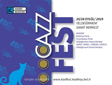 Photo of KADFEST CAZ GÜNLERİ