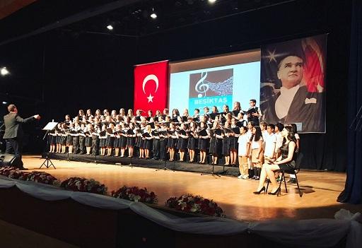 Photo of Beşiktaş Çocuk Korosu Yeni Sesler Arıyor!