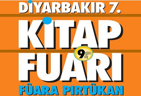 Photo of Diyarbakır 7. Kitap Fuarı Etkinlik Programı Açıklandı