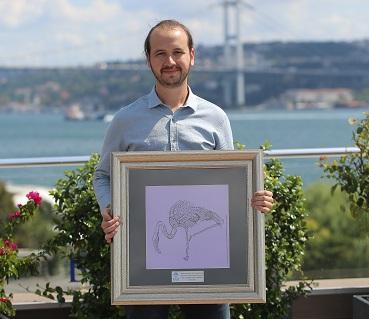 Photo of Türk Grafikçinin Netflix başarısı ödülü getirdi