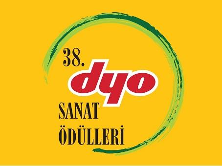 Photo of 38. DYO SANAT ÖDÜLLERİ BAŞVURULARI BAŞLADI.