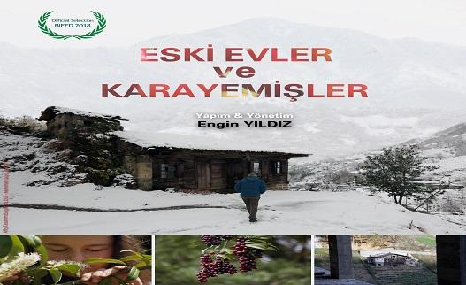 """Photo of """"Eski Evler Karayemişler"""" Altın Safran'da 1527 film arasından finalist oldu!"""
