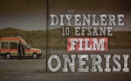 Photo of İzleyecek Film Bulamayanlara 10 Film Önerisi