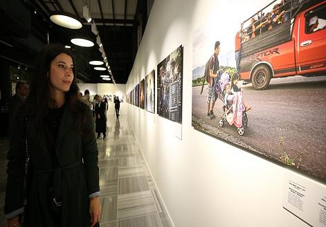 Photo of 2019'un ödüllü fotoğrafları İstanbul'da ziyarete açıldı