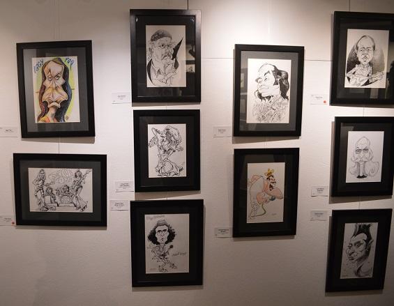 Aptulika'nın çizgileriyle Cem Karaca'dan Zappa'ya.. 4