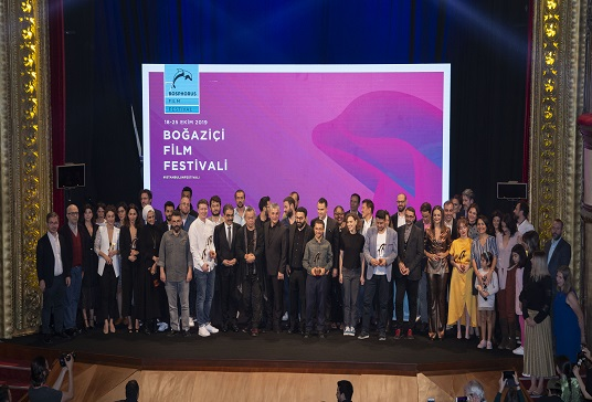 Photo of 7. Boğaziçi Film Festivali'nin Ödülleri Sahiplerini Buldu!