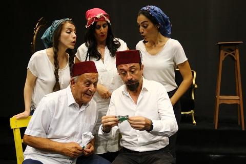 Photo of BURÇİN BİLDİK yeni tiyatro oyunu ile karşınızda!