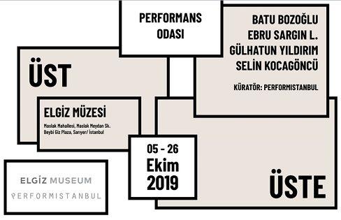 Photo of Elgiz Müzesi Ekim Ayı Programı