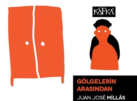 """Photo of Juan José Millás'ın Son Romanı: """"GÖLGELERİN ARASINDAN"""""""