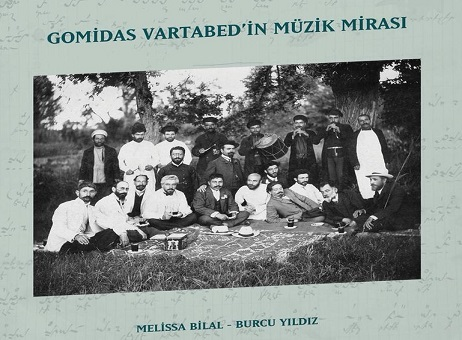 Photo of Gomidas Vartabed'in Müzik Mirası