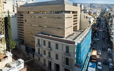 Photo of Atina'da dikkatleri çeken bir koleksiyon müzesi açıldı!