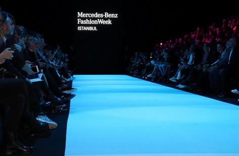 Photo of İstanbul'da Mercedes-Benz Moda Haftası Tamamlandı