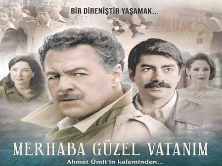 """Photo of """"Merhaba Güzel Vatanım"""" Sinemalarda!"""