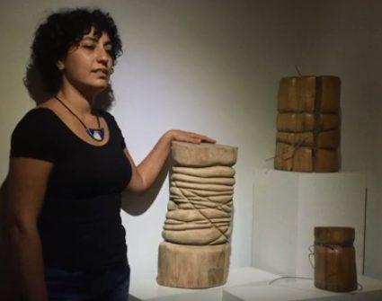 Photo of Nesrin İçen: 'Acı evrensel bir duygu'