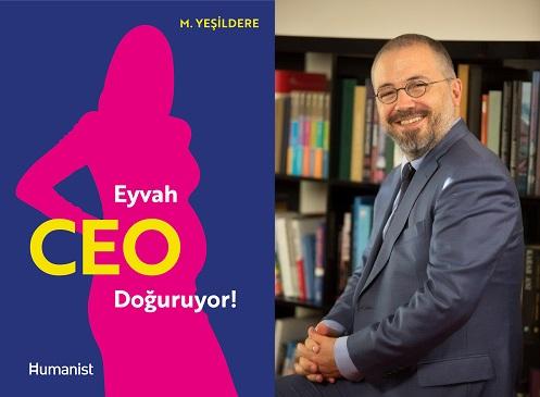 """Photo of """"EYVAH CEO DOĞURUYOR!"""" STORYTEL'DE…"""