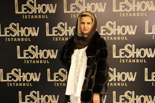 Photo of MODANIN KÜRESEL CAZİBE MERKEZİ LESHOW İSTANBUL