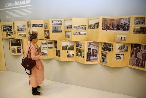 """Photo of """"Bir Şehir Kurmak: Ankara 1923 – 1933"""""""