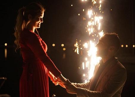 Photo of Boğazda Evlilik Yıldönümü