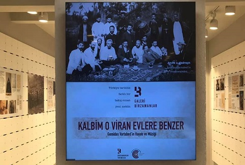 """Photo of """"GALERİ BİRZAMANLAR"""" İKİ SERGİ İLE AÇILDI!"""