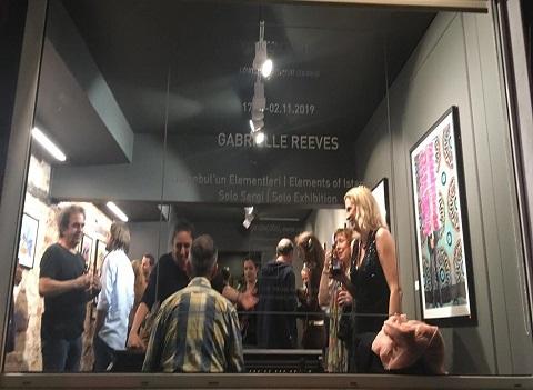 Photo of Istanbul Concept Gallery, Ekim ayında tam 4 sergi gerçekleştirdi!