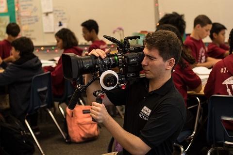 Photo of Türk Genç, ABD'de En İyi Film Ödülü Kazandı