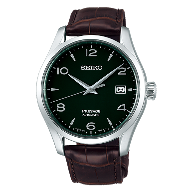 Photo of Seiko Presage