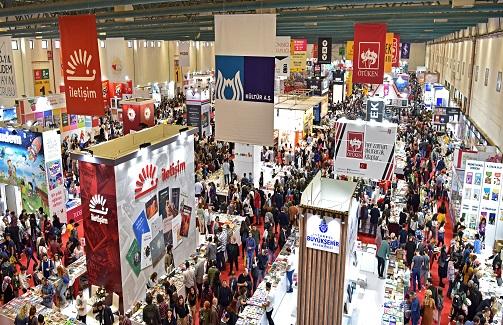 Photo of TÜYAP 39. Uluslararası İstanbul Kitap Fuarı Onur Yazarı ve Teması Belirlendi