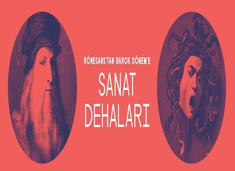 Photo of RÖNESANS'TAN BAROK DÖNEM'E SANAT DEHALARI
