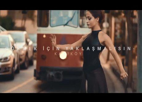Photo of Kadıköy ruhu, insanları ve sokakları bu videoda!