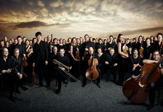 "Photo of ""Mahler Oda Orkestrası"" ile zamanda yolculuk"