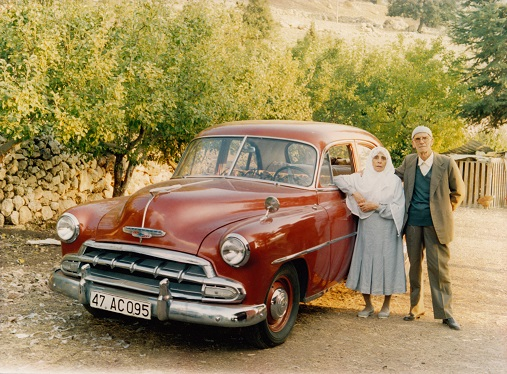 """Photo of """"Mardin'den Bir Otomobil Hikâyesi"""""""
