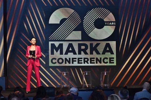 Photo of MARKA Konferansı 20. yılını coşkuyla kapattı