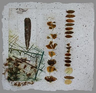 Photo of Gürel Art Space Resim Sergisi – Sevim Arslan 'Flora'nın Öyküleri
