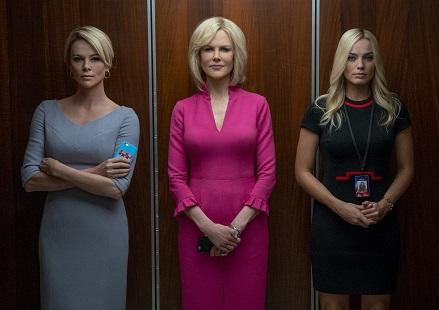 """Photo of Televizyon Tarihinin En Büyük """"Skandal""""larından Biri Beyaz Perdeye Taşındı"""