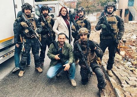 Photo of TEŞKİLAT-I MAHSUSA'NIN ÇEKİMLERİNE BAŞLANDI…