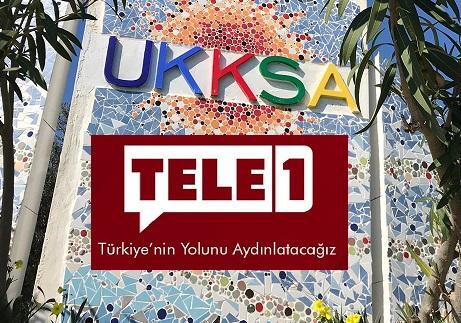 """Photo of TELE1'E DESTEK SERGİSİ: """"BİRLİKTEYİZ"""""""