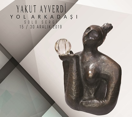 Photo of FMV Galeri Işık Heykel Sergisi – Yakut Ayverdi 'Yol Arkadaşı'