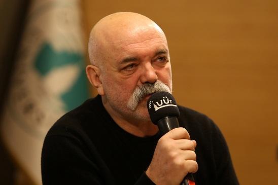 """Photo of Ercan Kesal, """"Çukur""""dan neden ayrıldığını açıkladı."""